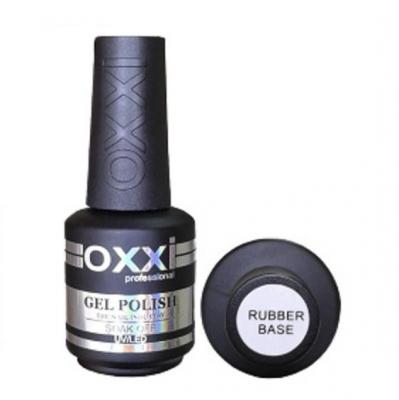 Rubber base 15 ml OXXI