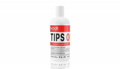 Tips off Kodi 500ml
